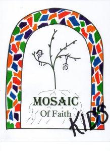 MOSAIC Kids logo