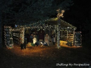 Live Nativity bigger