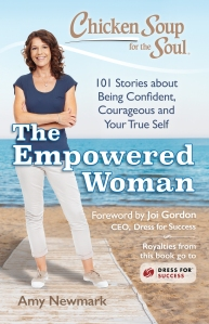 Empowered Woman cover