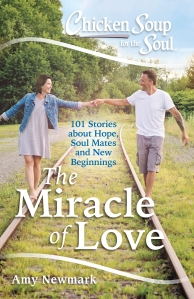 Miracle of Love cover