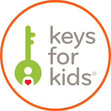 keys for kids with circle