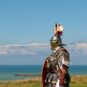 11.7.19 The Compassionate Centurion Wikimedia Commons